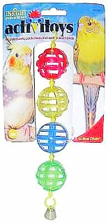 Activitoy Lattice Chain Sm Bird