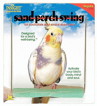 Insight Sand Perch Swing Reg. Each