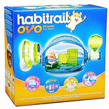 Habitrail OVO Home - Available in 2 colours-Habitats & Cages-Habitrail-Petland Canada