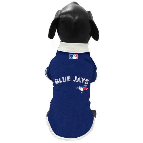 All Star MLB Toronto Blue Jays Mesh Jersey; available in several sizes.