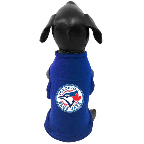All Star MLB Toronto Blue Jays Tank Top; available in several sizes.