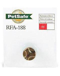 Petsafe 3V Battery, RFA-188
