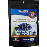 NorthFin Jumbo Fish Formula; available in different sizes-Food-NorthFin-Petland Canada