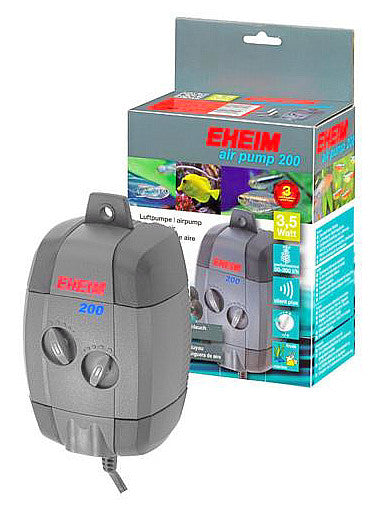 Eheim Adjustable Air Pump; available in 3 models-Pumps & Accessories-Eheim-200-Petland Canada