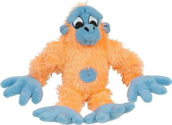 Dogit Luvz Puppy Toys ; Available in different characters-Toys-Dogit-Baby Gorilla-Petland Canada