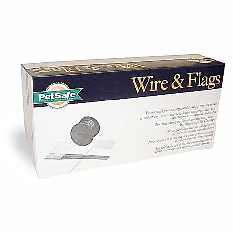 PetSafe Wire/Flag Kit-Training & Behavior-PetSafe-Default-Petland Canada