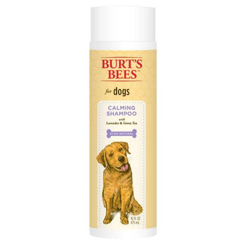 Burt's Bees Shampoo; Available in different types