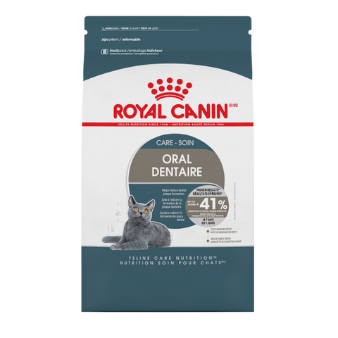 Royal Canin Adult Cat Oral Care Formula