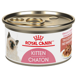 Royal Canin Kitten Instinctive Canned Formula; Available in 2 styles-Food Center-Royal Canin-Thin Slices in Gravy 3 oz-Petland Canada