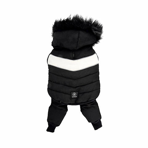 Silver Paw 2 Piece Snow Suit