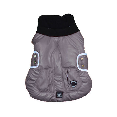 Silver Paw Easy Fit Vest