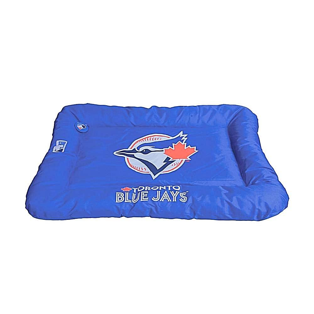 Amazing Silverpaw Water Resistant Bed Toronto Blue Jays Gamerscity Chair Design For Home Gamerscityorg