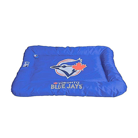 Silverpaw Water Resistant Bed, Toronto Blue Jays