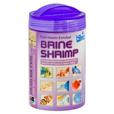 Hikari Freeze Dried Brine Shrimp