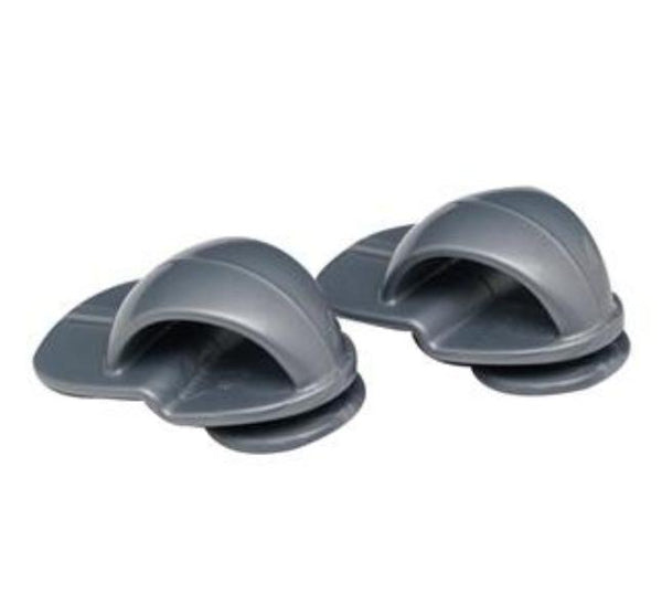 Vision Cage Door Knobs- 2 per pack (SPECIAL ORDER ITEM)