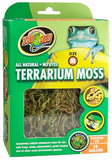 Zoo Med Terrarium Moss; available in different sizes.-Substrate & Liners-Zoo Med-10 gal.-Petland Canada