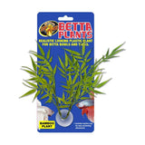Zoo Med Betta Plant; available in different styles-Decor-Zoo Med-Bamboo-Petland Canada