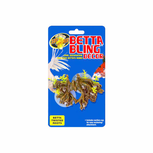 Zoo Med Betta Bling Twisted Roots-Decor-Zoo Med-Petland Canada