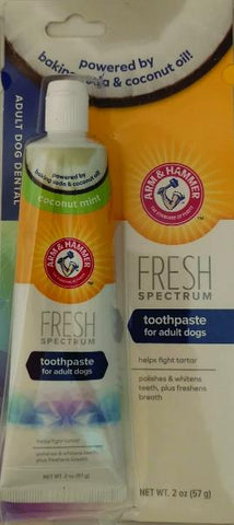 Arm & Hammer Toothpaste for Adult Dogs