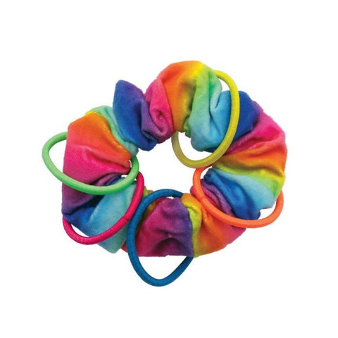Kong Cat Active Scrunchie Toy-Toys-KONG-Petland Canada