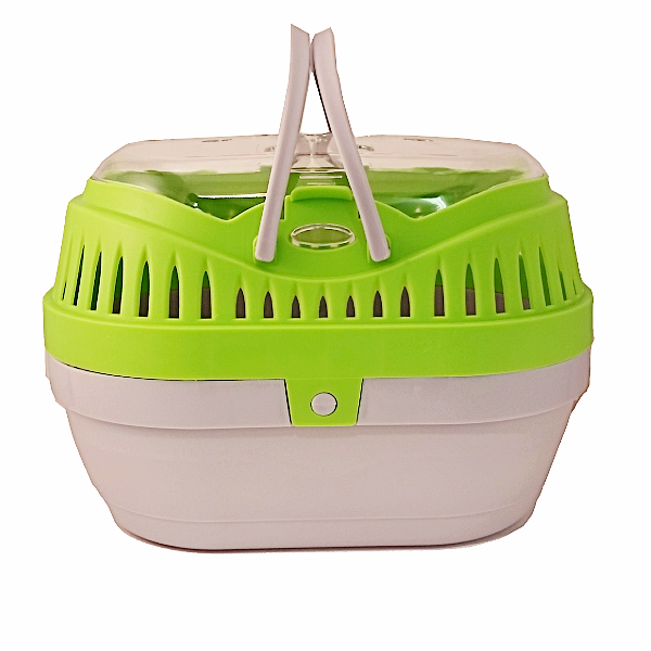 Small Pet Carrier; Available in 2 Sizes