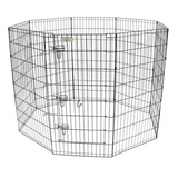 Petland Good Dog Exercise Pen; Available in 4 sizes-Gates & Doors-Good Dog-Petland Canada
