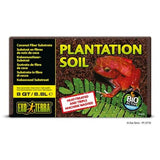 Exo Terra Plantation Soil Bricks; Available in 2 sizes-Substrate & Liners-Exo Terra-Petland Canada