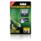 Exo Terra Digital Hygrometer with Probe-Heating & Lighting-Exo Terra-Default-Petland Canada