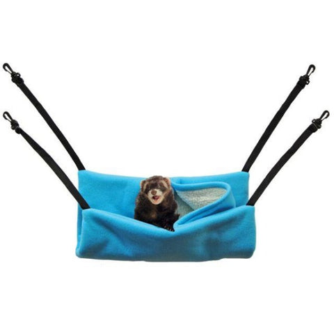 Marshall Ferret Hanging Nap Sack-Accessories-Marshall Pet Products-Petland Canada