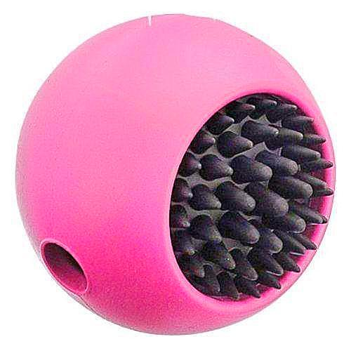 JW Pet Rubber Grass Ball; Available in 3 sizes