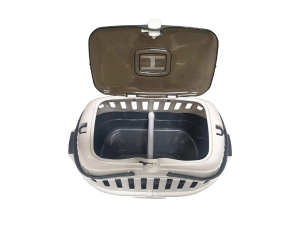 Plastic Pet Carrier for Small Pets