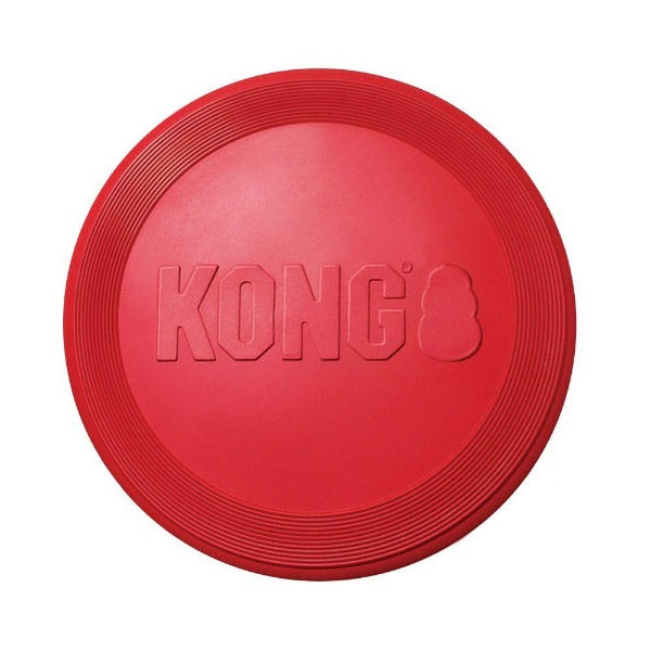 Kong Flyer Red