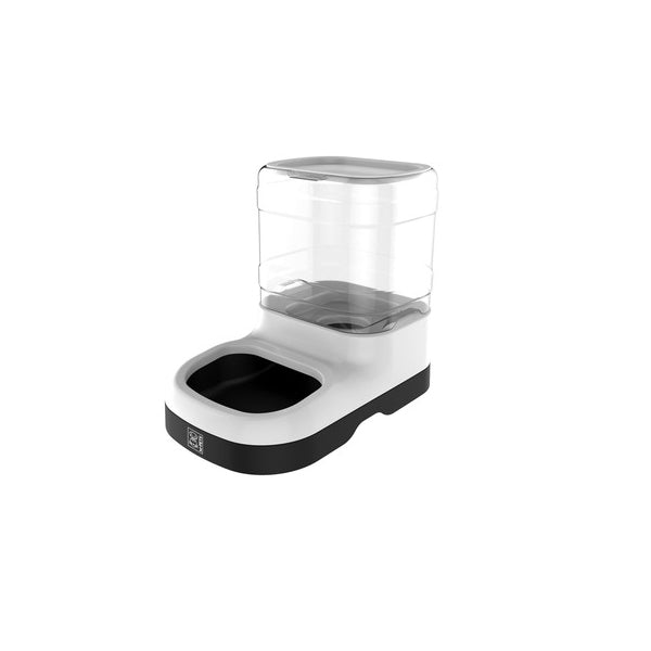 M-Pets Nile Food Dispenser-Bowls & Feeders-M-PETS-3.0 L-Petland Canada