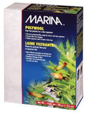 Marina Polywool Filter Material; Available in 2 sizes