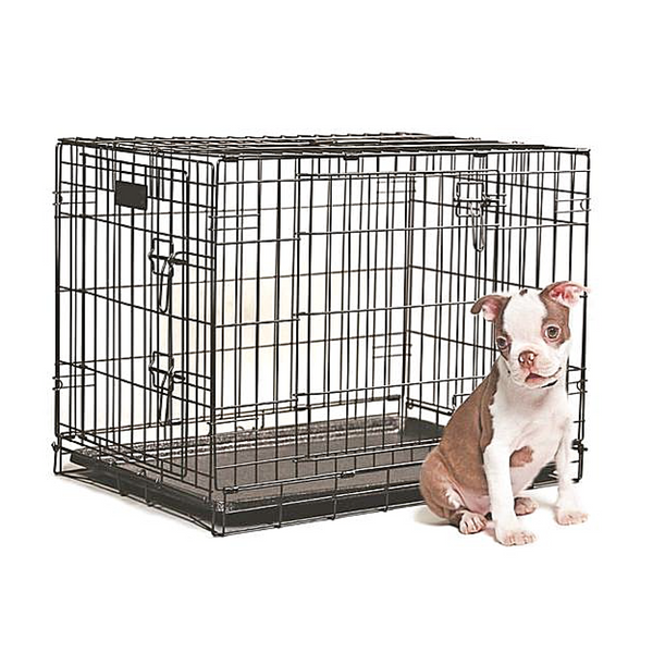Good Dog Training Crate; available in different sizes-Crates & Kennels-Good Dog-Petland Canada