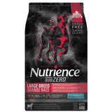 Nutrience Grain Free Subzero for Large Breed Dogs