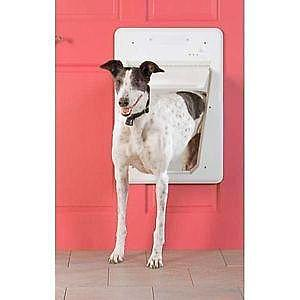 Petsafe Electronic Smart Door Large