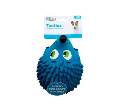 Outward Hound Tootiez Dog Toy (4 Styles)