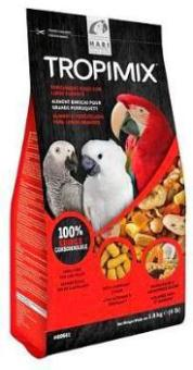 Tropimix Formula for Large Parrots 4 lb