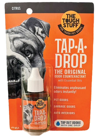 Tap A Drop, One Drop Deodorizer