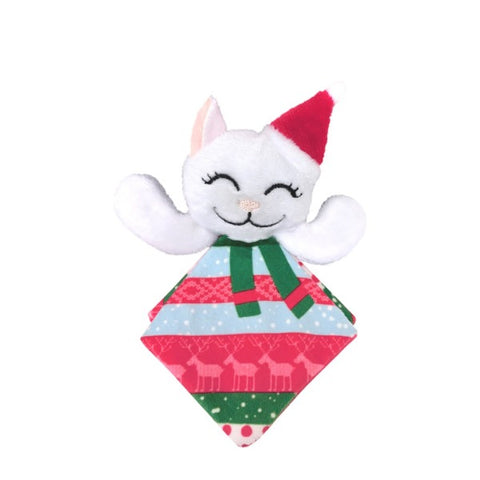 KONG Holiday Crackles Cat Toy; Available in 2 Styles