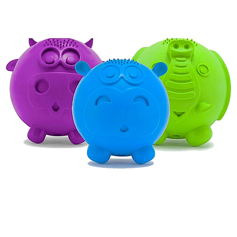Busy Buddy Animals - Treat Dispensing Toy