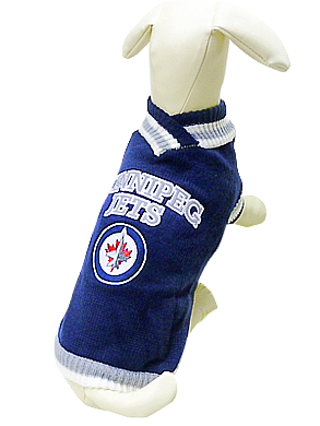 NHL Sweater Winnipeg Jets ; Available in 8 sizes