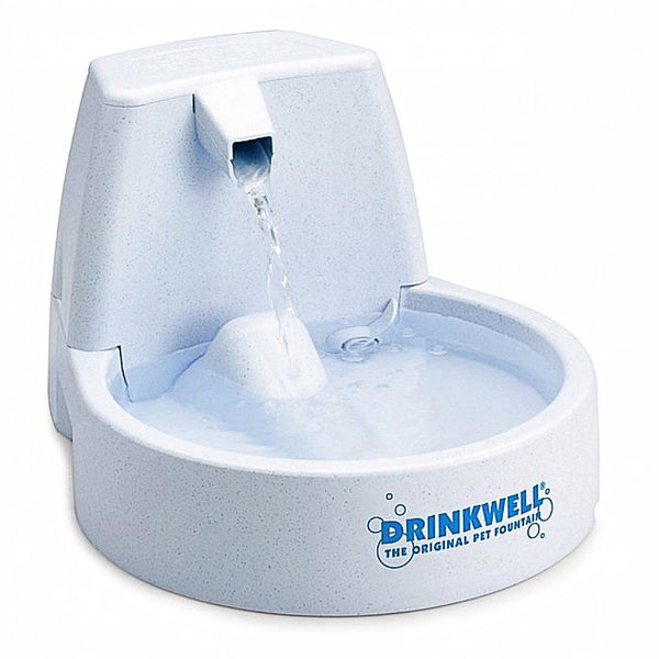 Petsafe Drinkwell Original Pet Fountain-Bowls & Feeders-PetSafe-Petland Canada