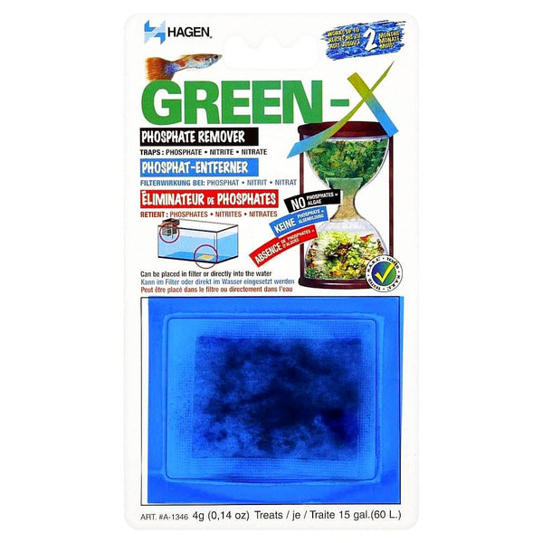 Green-X Phosphate Remover