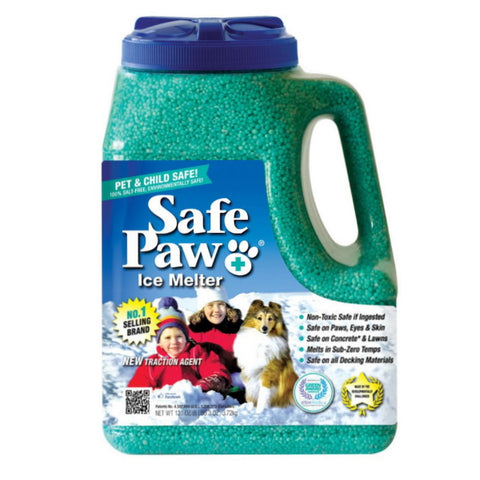 Safe Paw Ice Melter 8lb-Outdoor-Safe Paw-Petland Canada