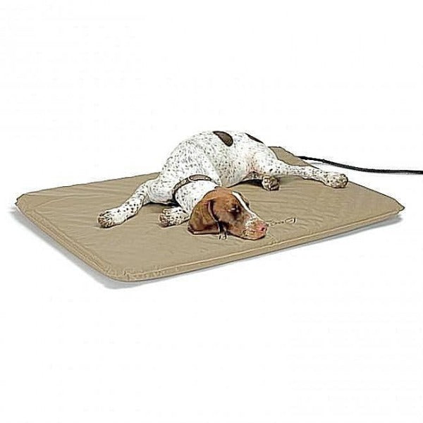 K&H Lectro-Soft Heated Pet Bed