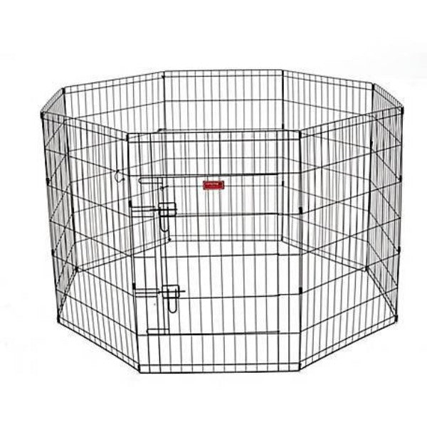 GOOD DOG Exercise Pen; Available in 4 sizes