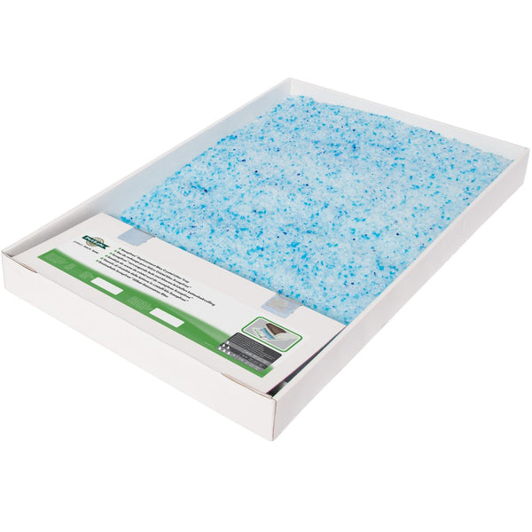 PetSafe ScoopFree Litter Box or Replacement Litter Trays 2 styles-Litter-PetSafe-Blue Crystal Litter-Single-Petland Canada