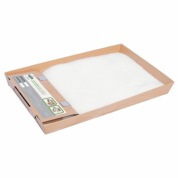 PetSafe ScoopFree Litter Box or Replacement Litter Trays 2 styles-Litter-PetSafe-Clear Crystal Litter-Single-Petland Canada